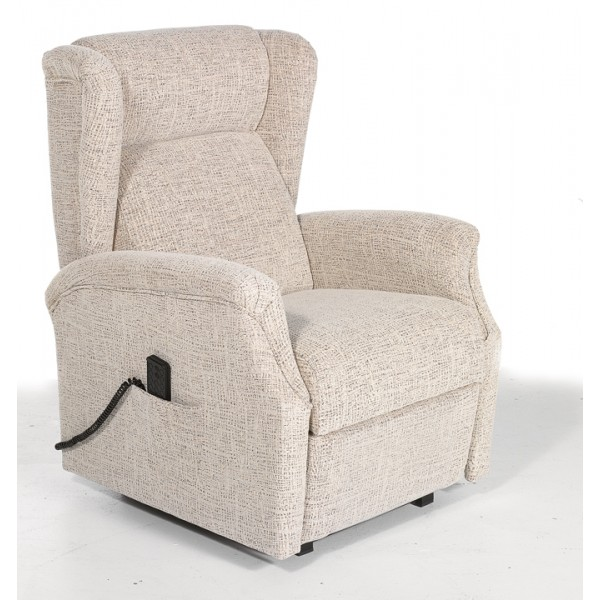 Sillon Confort Relax 2 Motores